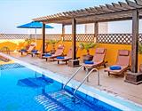 Hotel Citymax Al Barsha ***