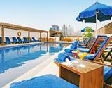 Hotel Citymax Bur Dubai ***