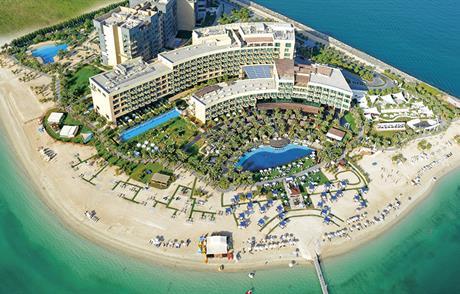 Hotel Rixos The Palm Jumeirah