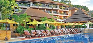 Hotel Aonang Cliff Beach Resort ****