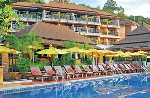 Resort Aonang Villa