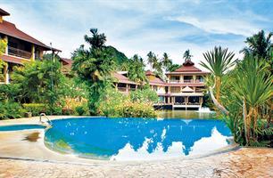 Hotel Railay Bay Resort