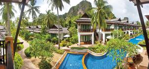Hotel Railay Village Resort & Spa ***