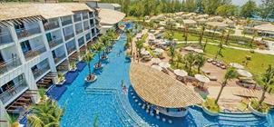 Hotel Mai Khao Lak Beach Resort & Spa ****