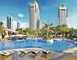 Hotel Habtoor Grand Beach Resort & Spa