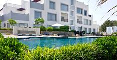 Hotel Pearl Beach Hotel