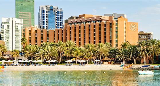 Hotel Sheraton Abu Dhabi Hotel & Resort