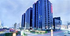 Hotel Ramada Hotel & Suites Ajman