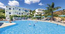 Hotel Lisa Mari Beach