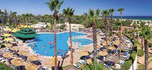 Hotel Club Tropicana ***