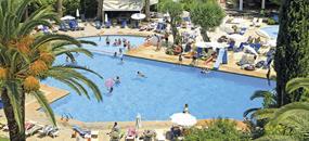 Hotel Ionian Park