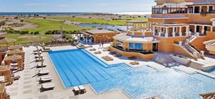 Hotel Westin Soma Bay Golf & Spa Resort *****