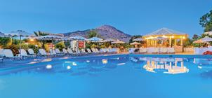 Hotel Olive Garden ****
