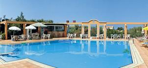 Hotel Nontas & Apartments **