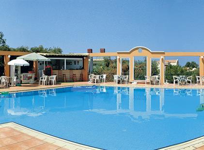 Hotel Nontas & Apartments
