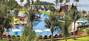 Hotel Sofitel Krabi Phokeethra Golf & Spa *****