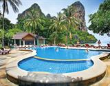 Hotel Railay Bay Resort & Spa ***