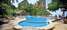 Hotel Railay Bay Resort & Spa
