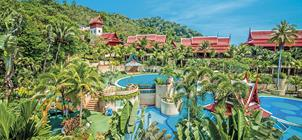 Hotel Krabi Thai Village Resort ****