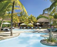 Hotel Emeraude Beach Attitude