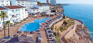 Hotel Hsm Calas Park ***