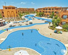 Hotel Garden Dream Lagoon Beach Resort *****