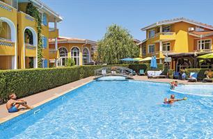 Hotel Blue Orange Beach Resort