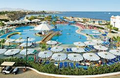Hotel Dreams Beach Resort