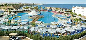 Hotel Dreams Beach Resort *****