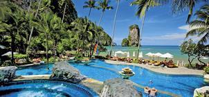 Hotel Centara Grand Beach Resort & Villas Krabi **