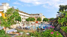 Hotel Novia Gelidonya