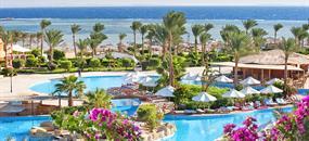 Hotel Amwaj Oyoun & Resort