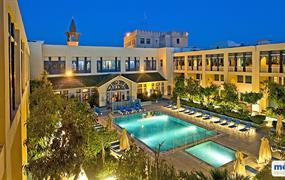 Hotel Medina Diar Lemdina