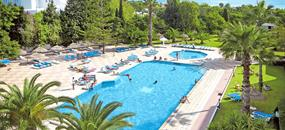 Hotel Club Le President Aquapark & Spa