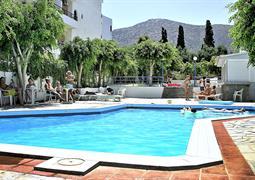 Hotel Iro