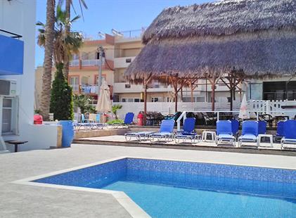Hotel Hersonissos Blue
