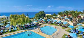 Hotel Rethymno Mare