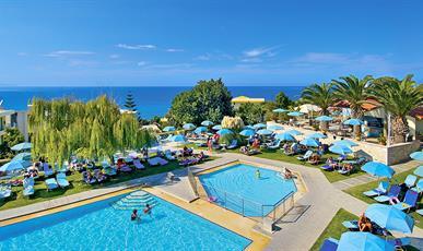 Hotel Rethymno Mare *****