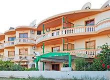 Studia Villa George