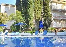 Hotel Ipsos Beach