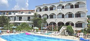 Hotel Gouvia ***