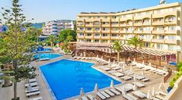 Hotel Sun Beach Resort Complex