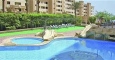 Hotel King Tut Aqua Park Beach Resort
