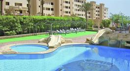 Hotel King Tut Aqua Park Beach Resort