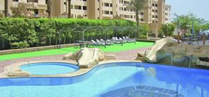 Hotel King Tut Aqua Park Beach Resort ***