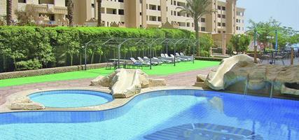 Hotel King Tut Aqua Park