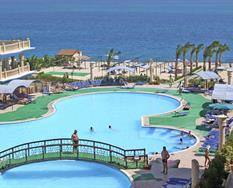 Hotel Sphinx Aqua Park Beach Resort ****