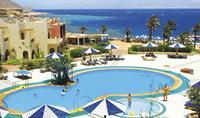 Hotel Tropitel Dahab Resort ***+