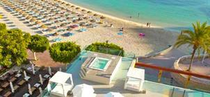 Hotel Comodoro Playa ***