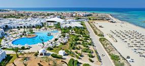 Magic Hotel Iliade